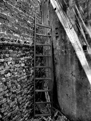 Auswegslos unter' m Beitz Boulevard - Geschichte einer Verfolgungsjagd