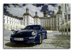 Auto Schloss