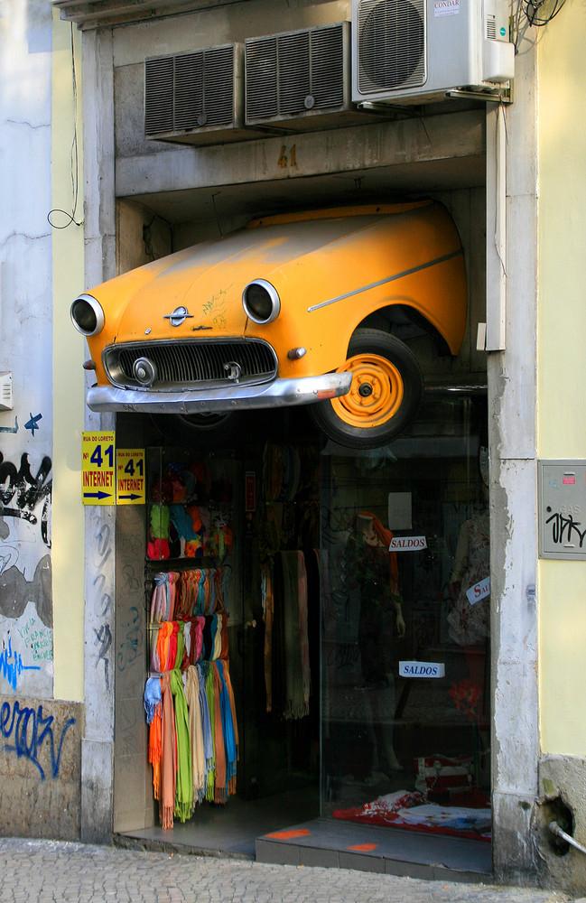 Auto-Shop