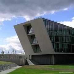 Auto-Uni in Wolfsburg