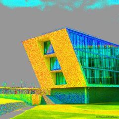 Auto-Uni in Wolfsburg I