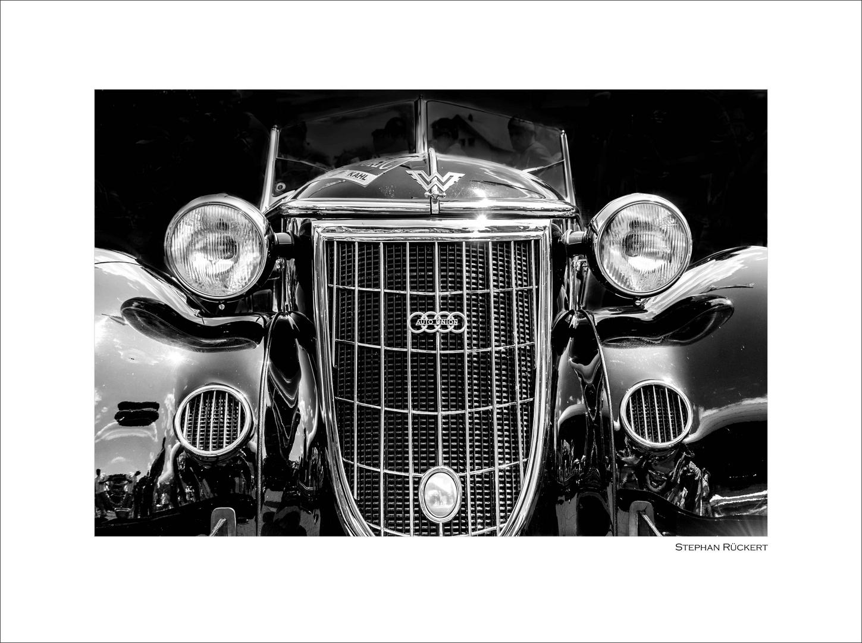 Auto Union Wanderer Ca 1936 Foto Bild Autos Zweirader