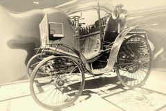 Auto von 1899