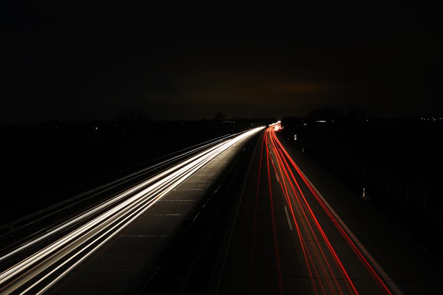 - Autobahn -