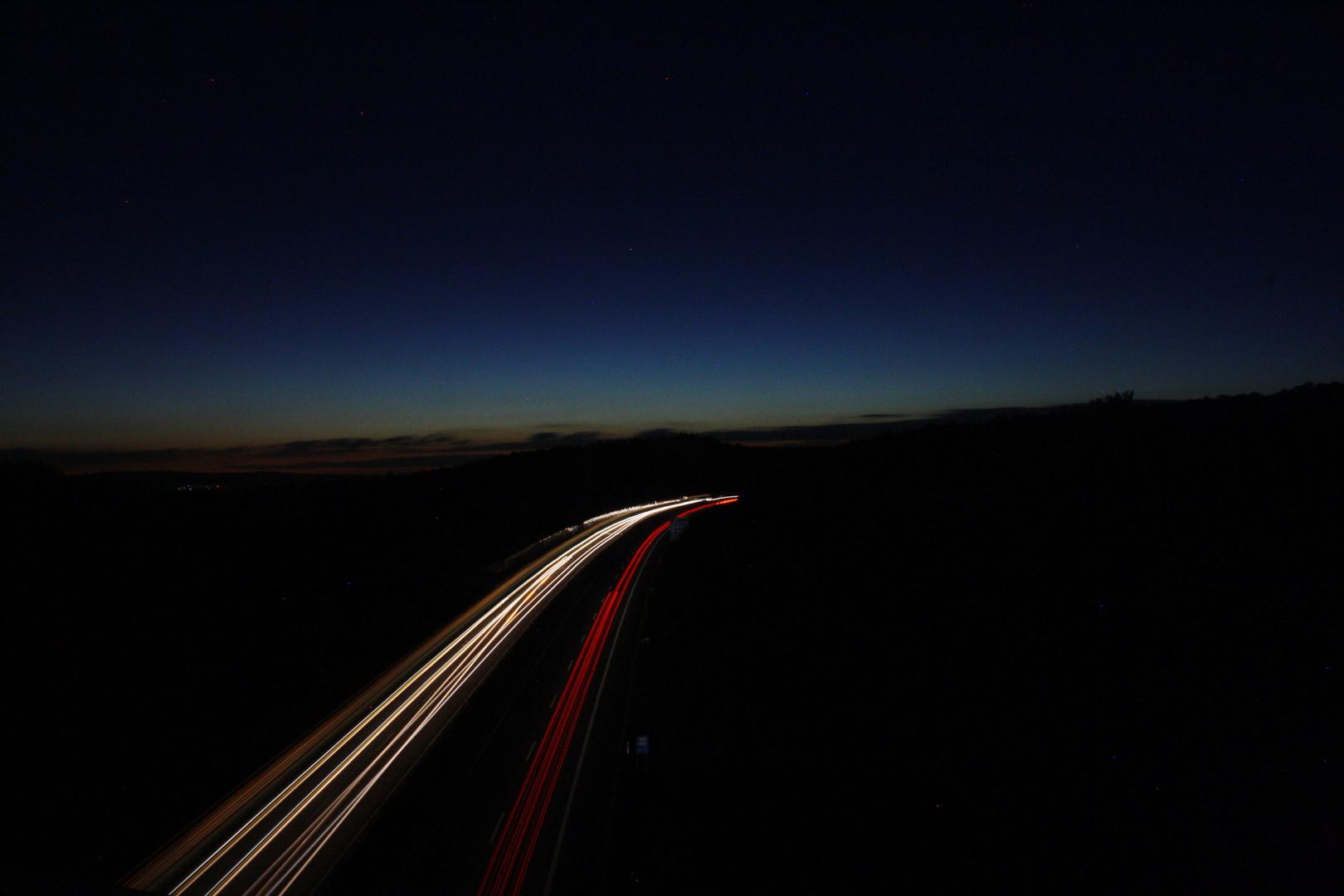 Autobahn A46