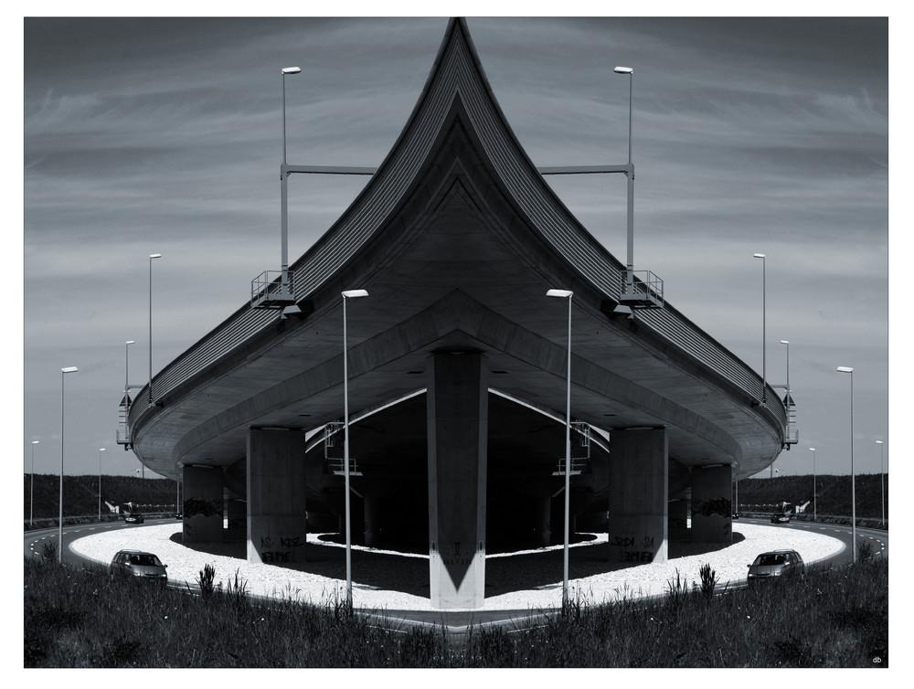 autobahn symetrie