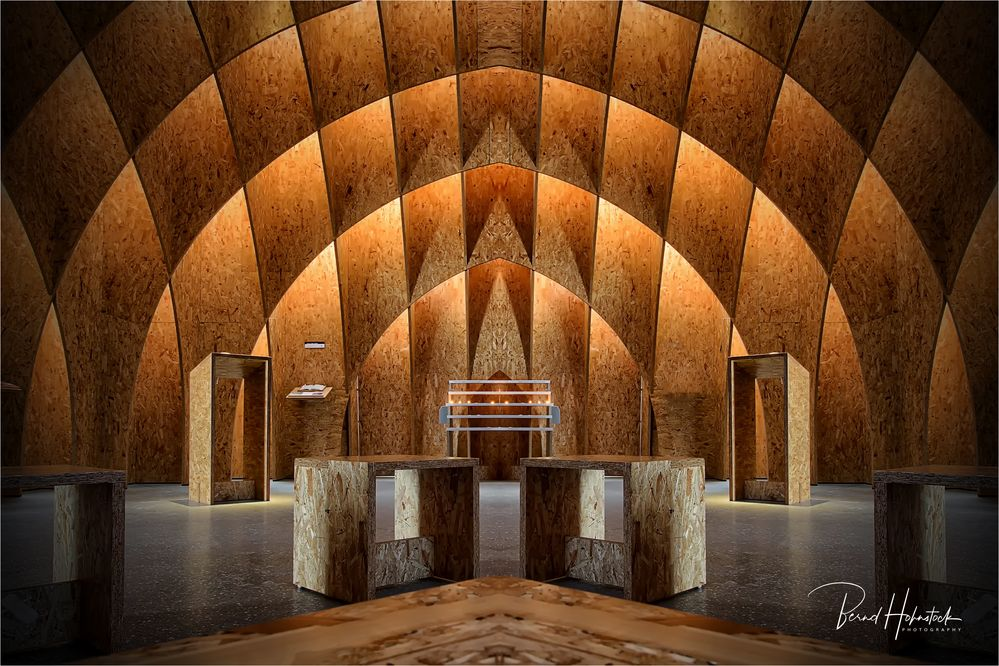 Autobahnkirche Siegerland ...