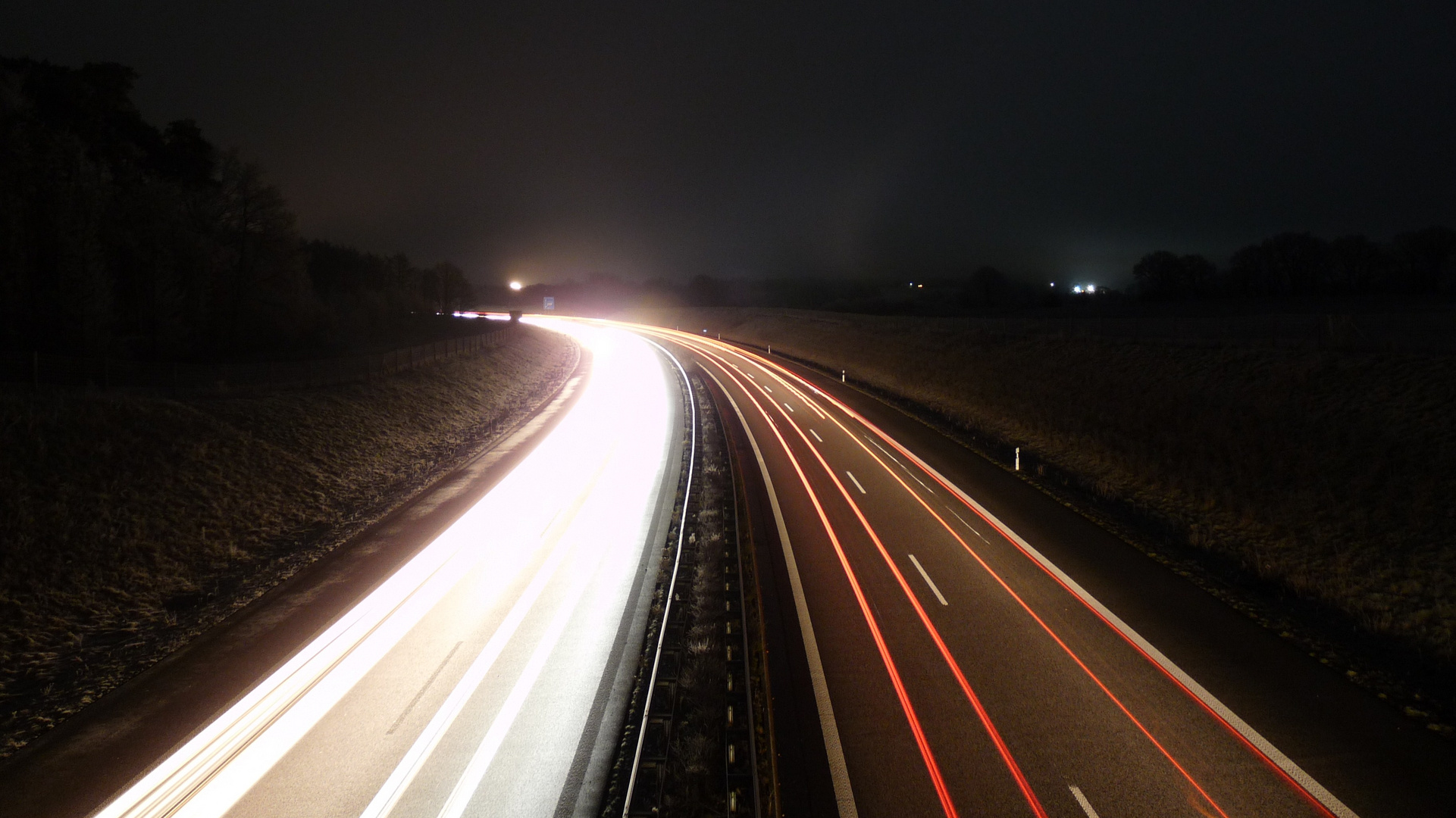 Autobahnraser Teil I