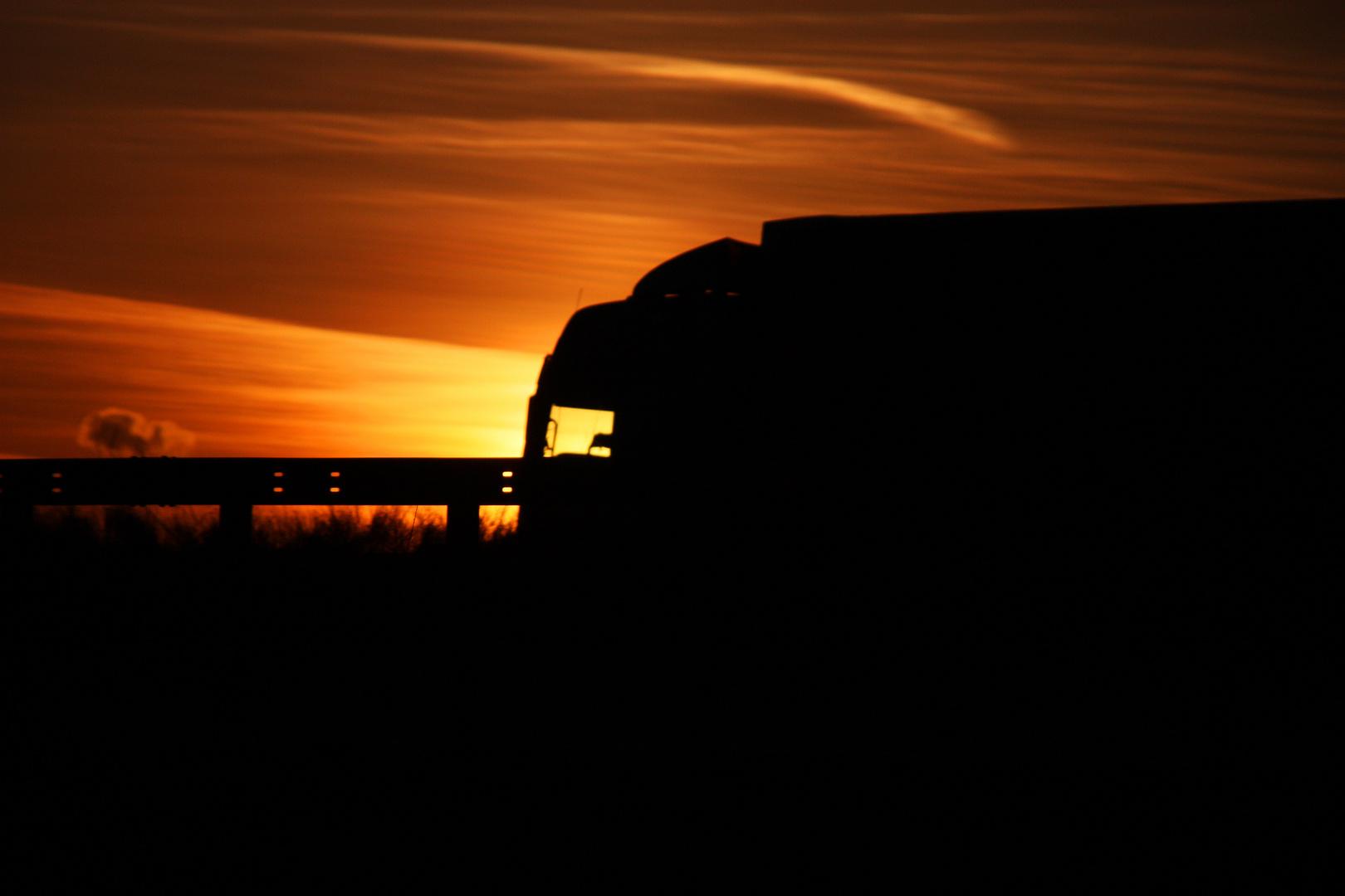 Autobahnromantik