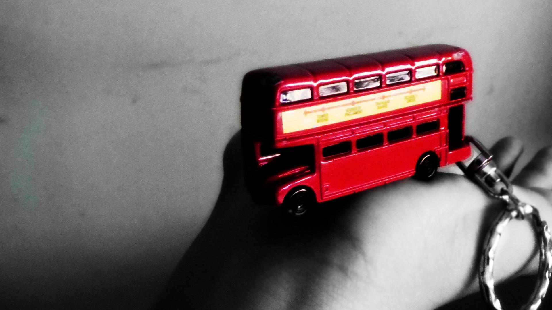 Autobus al abismo
