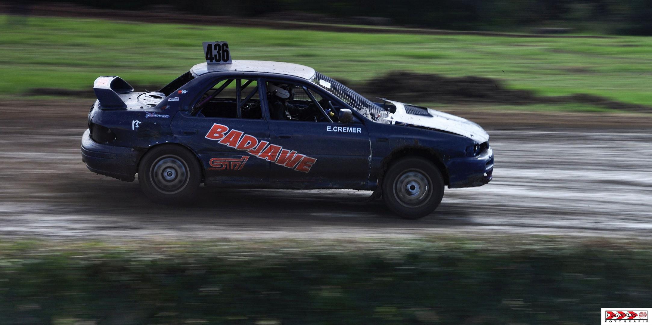 Autocross Hombourg 2021