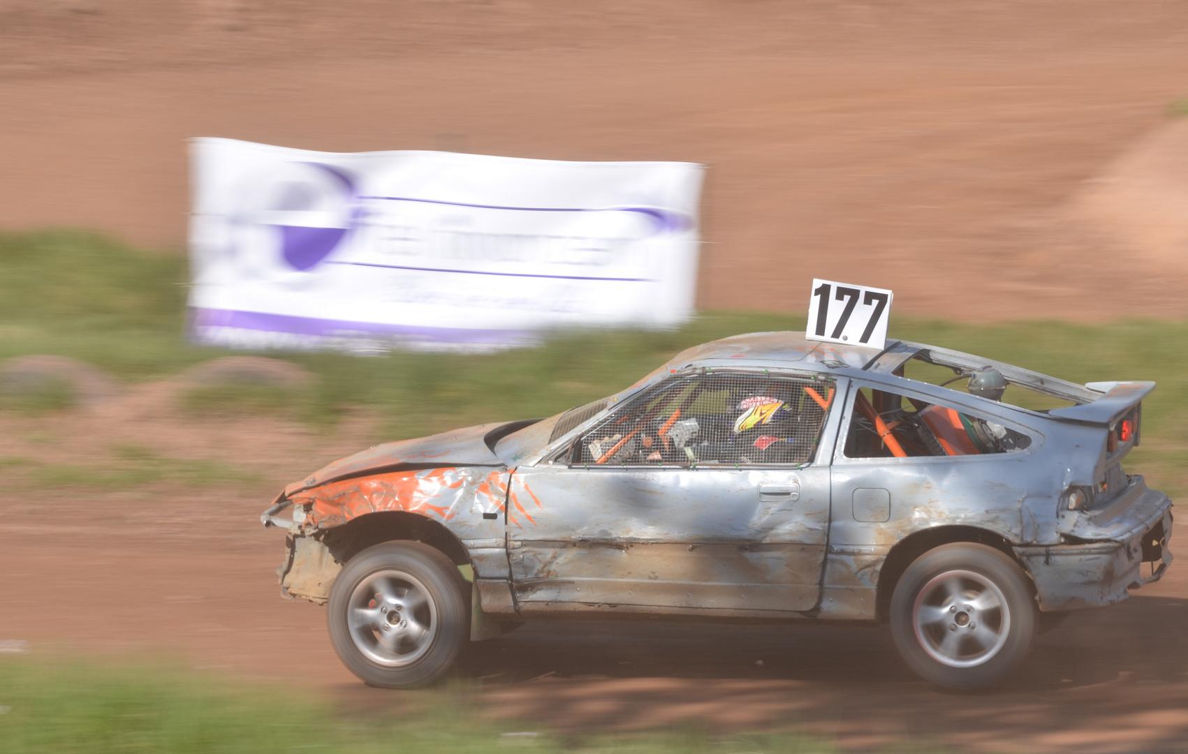 Autocross Krautscheid April 2014 Teil 2