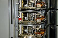 Automatische analoge Vermittlungsstelle (2)