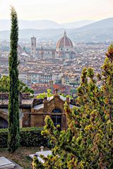 Automne à Florence