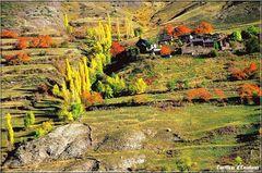 automne espagnol