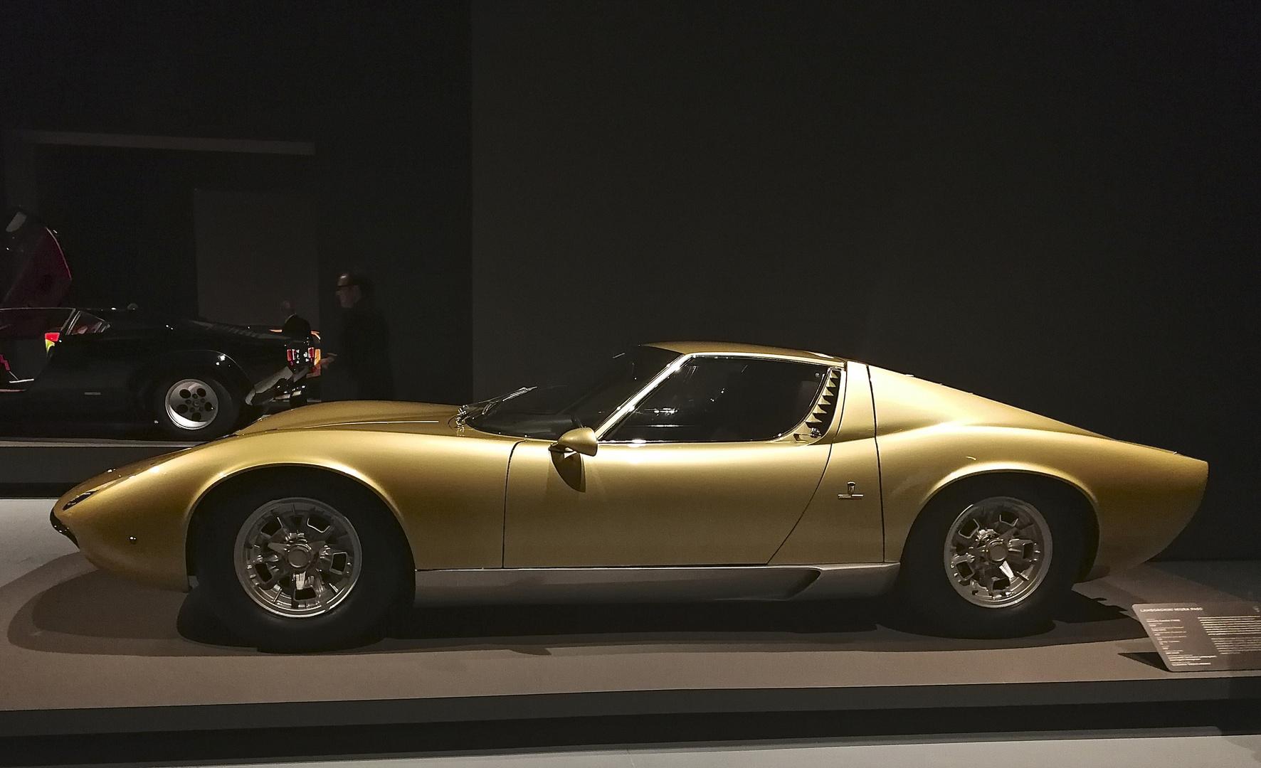 Automobile Kunst 1