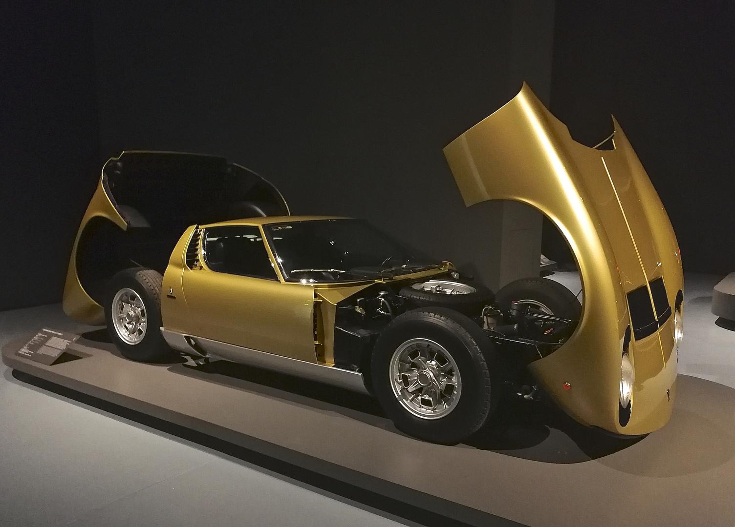 Automobile Kunst 2