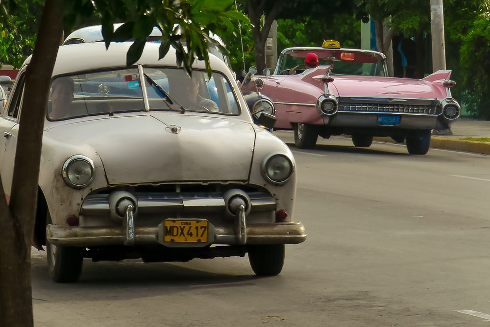 Automobile Legenden
