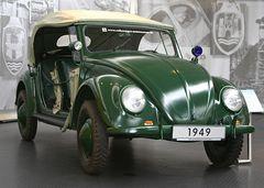 AutoMuseum Volkswagen 01