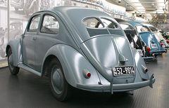 AutoMuseum Volkswagen 02