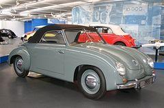 AutoMuseum Volkswagen 03