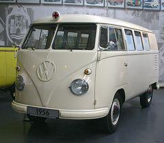 AutoMuseum Volkswagen 13
