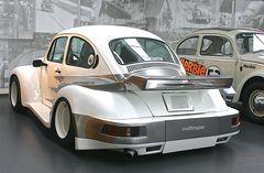 AutoMuseum Volkswagen 15