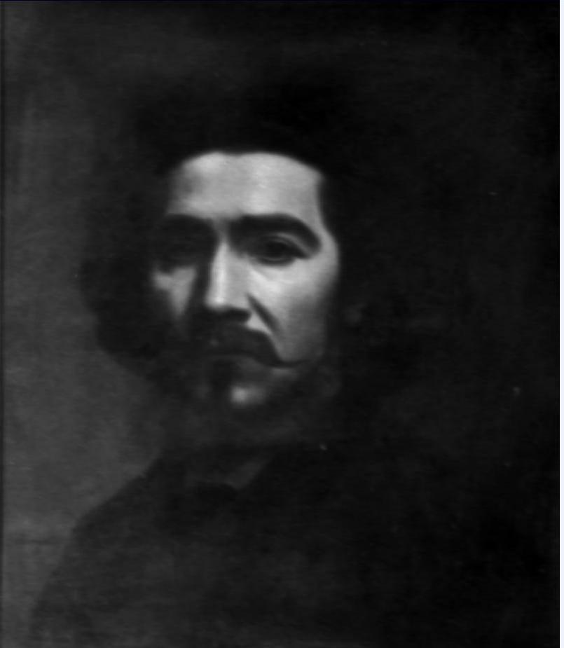 Autoportrait (1)