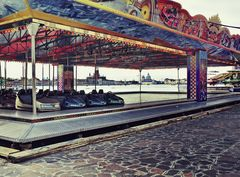 autoscontri a venezia