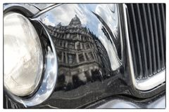autospiegelung london