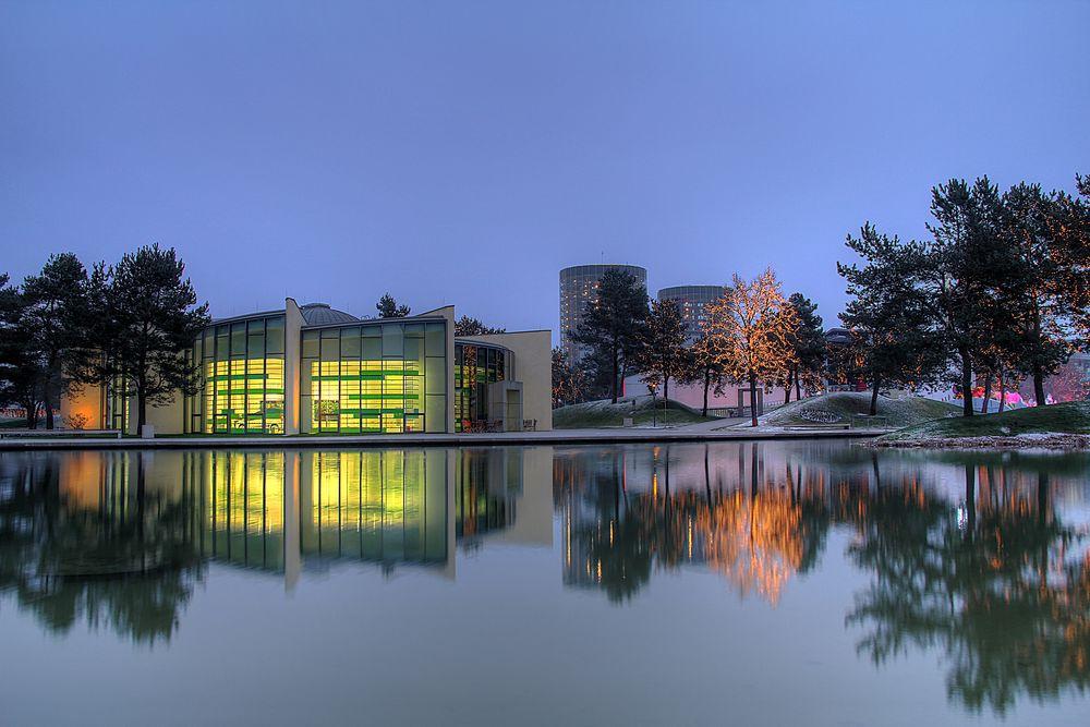 Autostadt Wolfsburg #1