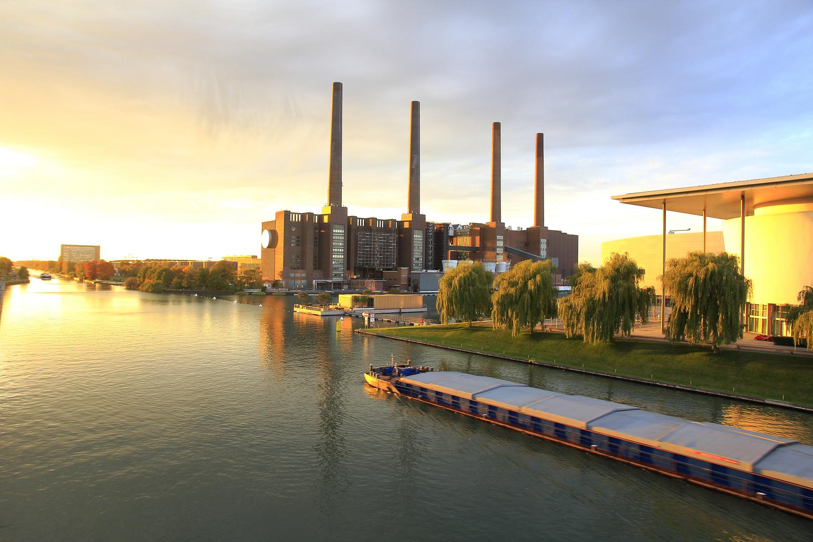 Wolfsburg Bilder