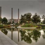* Autostadt Wolfsburg *