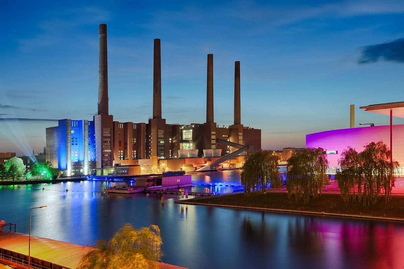 Autostadt Wolfsburg Eintrittspreise