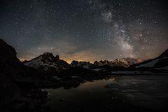 Autour du Mont Blanc (1)