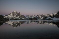 Autour du Mont Blanc (3)