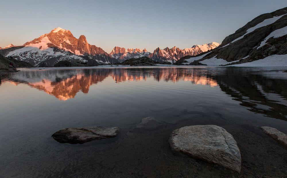 Autour du Mont Blanc (4)