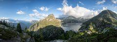 Autour du Mont Blanc (5)
