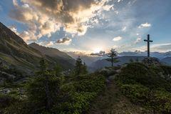 Autour du Mont Blanc (8)