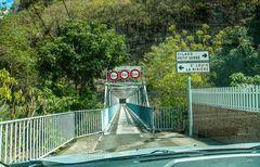 Autoverkehrs-Weg