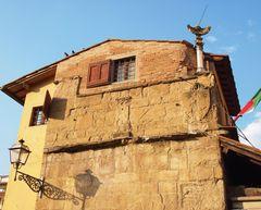 autre maison du ponte vecchio, florence