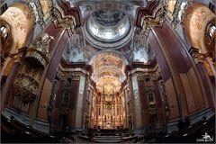 Autriche - Melk - Abbaye