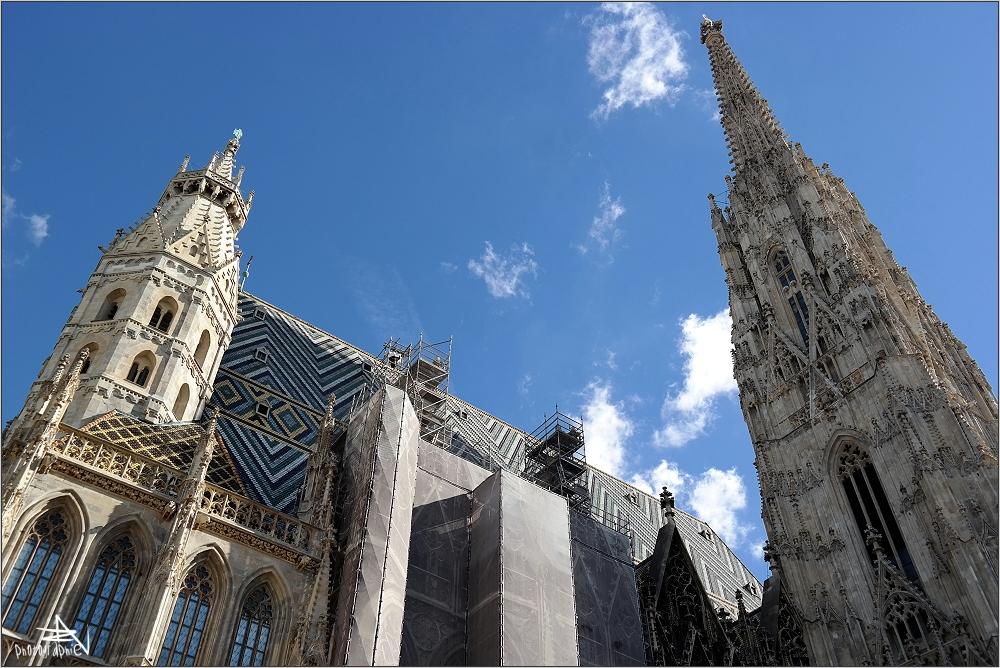 Autriche - Vienne II