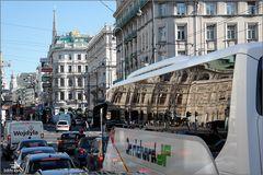 Autriche - Vienne / Tour panoramique