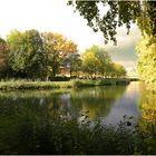 Autum in my hometown Lier (B)