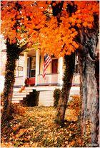 Autumn Americana
