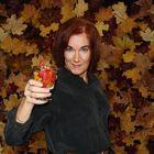 Autumn cocktail: :-)