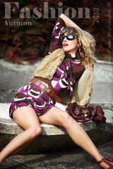 Autumn - Fashion