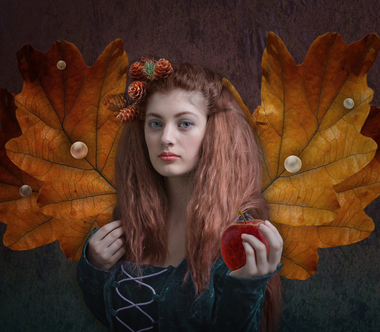 Игровой автомат autumn queen (королева осени) 🍁 играть бесплатно