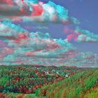 Autumn rising [3D]